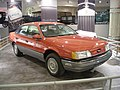 Henry Ford Museum August 2012 74 (1986 Ford Taurus).jpg