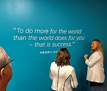 Henry Ford - Wikiquote