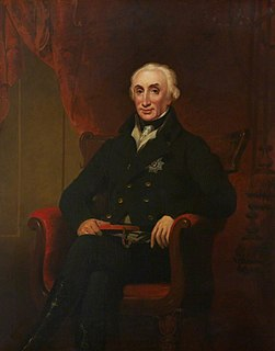 Henry Scott, 3rd Duke of Buccleuch 18th/19th-century Scottish noble
