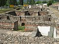 Heraclea -- Roman baths 01.jpg