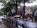 Herberg, laag middenstuk tussen rechts en links hoger gedakte paviljoens 2012-09-14 15-52-51.jpg