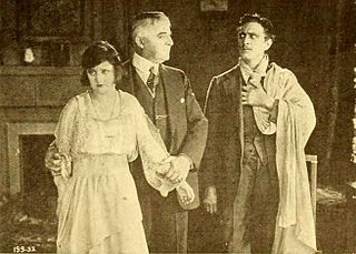 <i>Here Comes the Bride</i> (1919 film) 1919 film by John S. Robertson