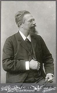 Hermann Graedener German composer, conductor and teacher