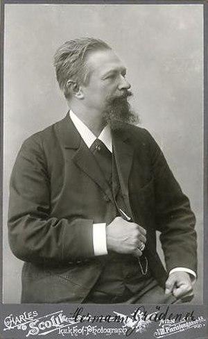 Hermann Graedener - Hermann Graedener