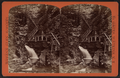 Hermits' Gorge and Jacobs' Ladder, Havana Glen, by Gates, G. F. (George F.).png