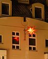 Herrnhuter Weihnachtsstern rot.jpg