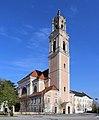 Herzogenburg - Kirche.JPG