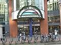 Heuvelgalerie ingang Vestdijk Eindhoven.JPG