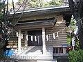 Hie Shrine in Nagatachō, Tokyo, Japan - IMG 5226.JPG