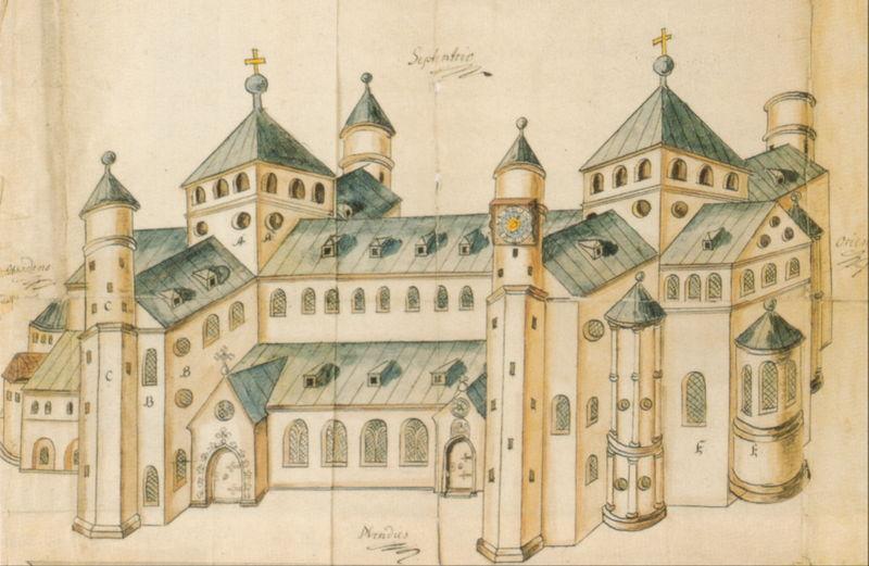 Datei:Hildesheim St Michael 1662.jpg – Wikipedia
