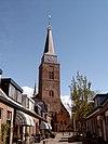 hillegom, kerk2 2007-04-18 14.11 foto1