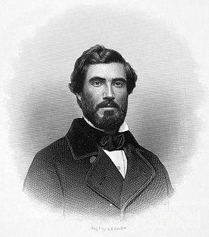 Hinton Rowan Helper - Hinton Rowan Helper c.1860