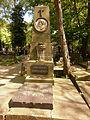 Hipolit Siemiradzki grób.JPG