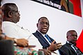 His Excellency President Macky Sall of Senegal, speaking at the UK-Africa Investment Summit in London, 20 January 2020 20200120145257ZJW 4672 (49418651573).jpg