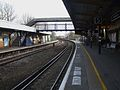 Hither Green stn Sidcup line look east.JPG