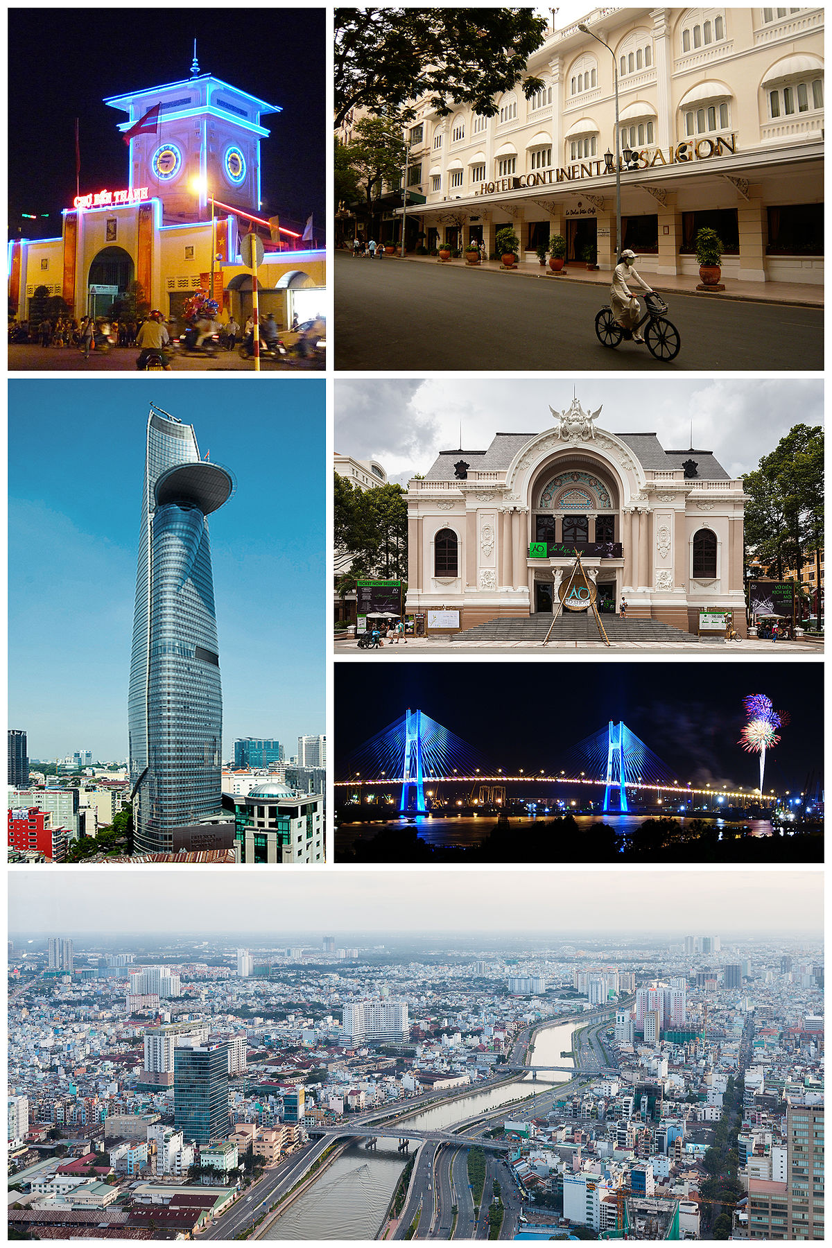 ho chi minh city essay Is ho chi minh city i strongly disagree with the flattering statement that ho chi minh city is a much better place to live today free english essays.