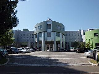 Hokkaido Sapporo Minami High School