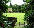 Holden Park Crown Bowling Green - Oakworth - geograph.org.uk - 518890.jpg