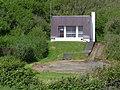Holiday home, Goorey - geograph.org.uk - 1329335.jpg