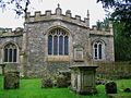 Holy Trinity, Cold Ashton- east end.jpg