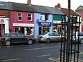 Holywood Heel Bar - Georgia's Fish and Chips - geograph.org.uk - 1617363.jpg