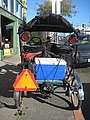Home made electric assist two person bike.jpg