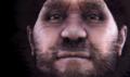 Homo erectus pekinensis - facial reconstruction.png