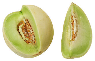 Honeydew (melon) - Image: Honeydew