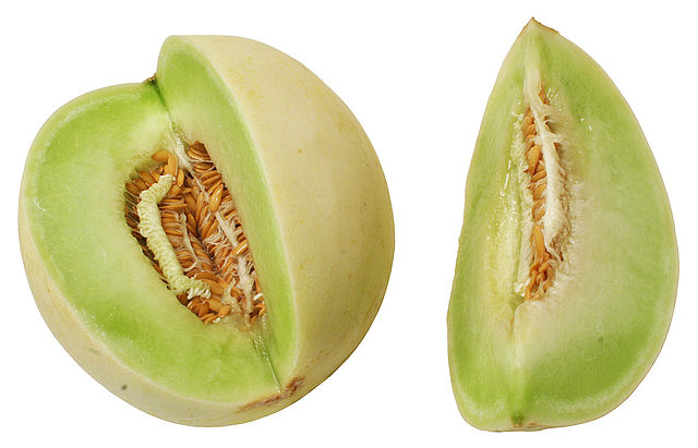 image of honeydew