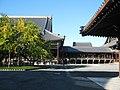 Hongan-ji National Treasure World heritage Kyoto 国宝・世界遺産 本願寺 京都343.JPG