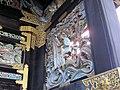 Hongan-ji National Treasure World heritage Kyoto 国宝・世界遺産 本願寺 京都449.JPG