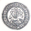 Official seal of Horsens