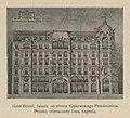 Hotel Bristol - fasada od strony Krakowskiego Przedmieścia - Projekt nagrodzony I-szą nagrodą (62876).jpg