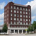 Hotel Eutaw from S 1.JPG