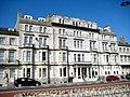 Hotel Prince Regent - Weymouth - geograph.org.uk - 1492056.jpg