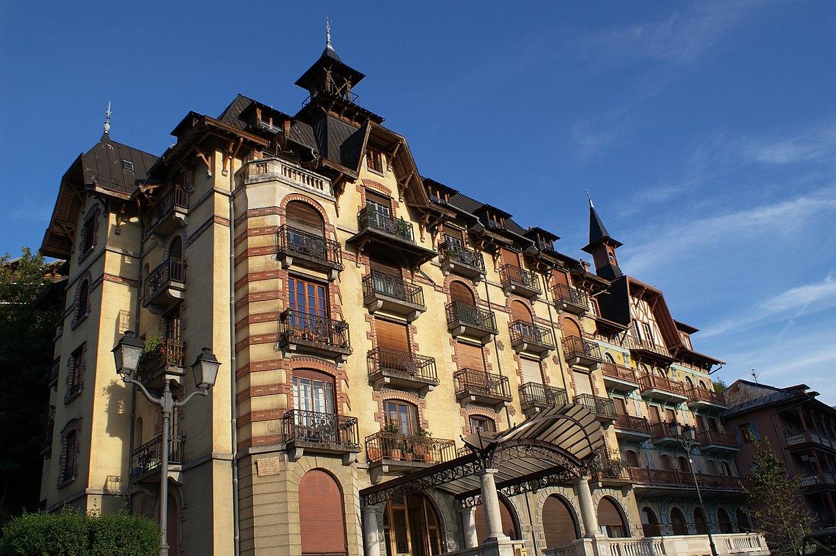 Savoie Hotel St Julien En Genevois