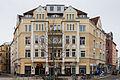 House Lavesstrasse Warmbuechenstrasse Mitte Hannover Germany.jpg
