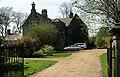 House situated near Methley Church - geograph.org.uk - 404432.jpg