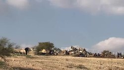 Bestand:Houses demolition in Umm al-Hiran 04.webm