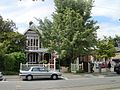 Houses in Worcester Street, Christchurch, NZ (4279259017).jpg