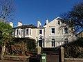 Houses on St Leonard's Road, Exeter - geograph.org.uk - 1066144.jpg