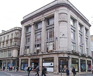 Howells (department store) - Howells