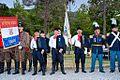 Hrvatske povijesne vojne postrojbe 072012 007 roberta f.jpg