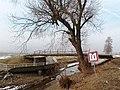 Huštěnovice, most přes vypuštěný Baťův kanál.jpg