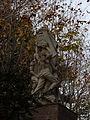 Huesca - Parque Miguel Servet - A los oscenses muertos 03.jpg