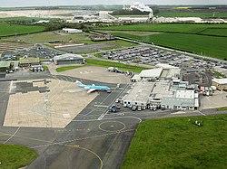 Norfolk Island Airport Weather