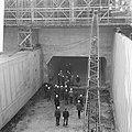 IJ-tunnel in aanbouw, bouw IJ-tunnel, Bestanddeelnr 918-2745.jpg