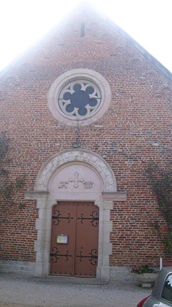IMG Eglise de Montpont-en-Bresse 1.JPG