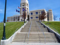 ISAT-CS Building stairs.jpg