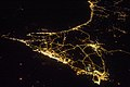 ISS-38 Nighttime view of the United Arab Emirates.jpg